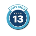 Physics Year 13/NCEA 3